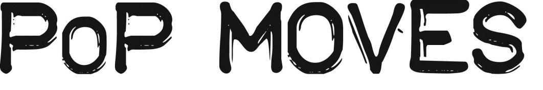 PoP Moves logo